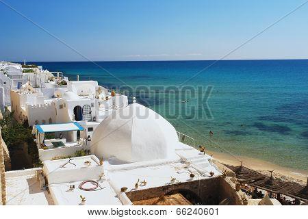 Hammamet, Tunisia