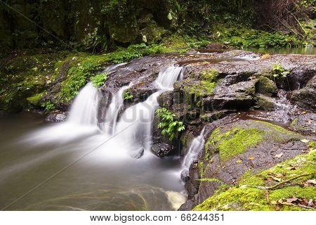 Elabana Falls