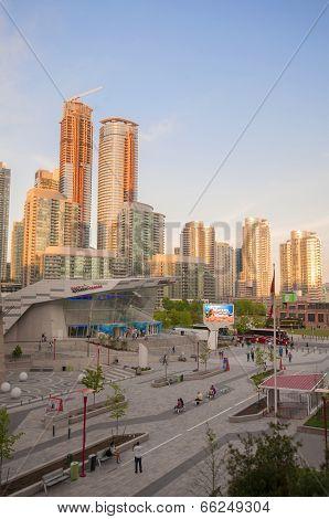 Ripley's Aquarium - Toronto, Canada - May 31, 2014