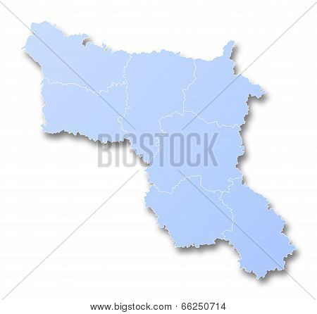 New region of France
