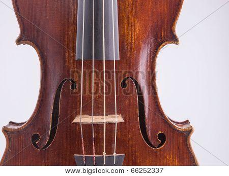 Viola Vintage music