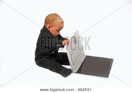 Baby Computer Tech