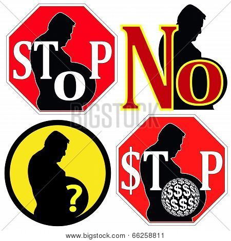 Stop Overweight