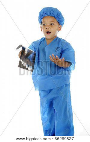 A preschool ER