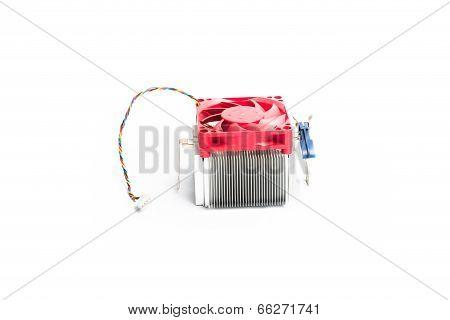 Cpu Cooling Fan