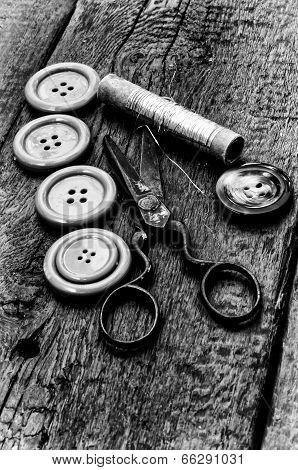 sewing tool