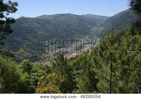 Serra da Estrela National Park