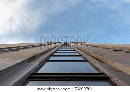 Building In The Sky