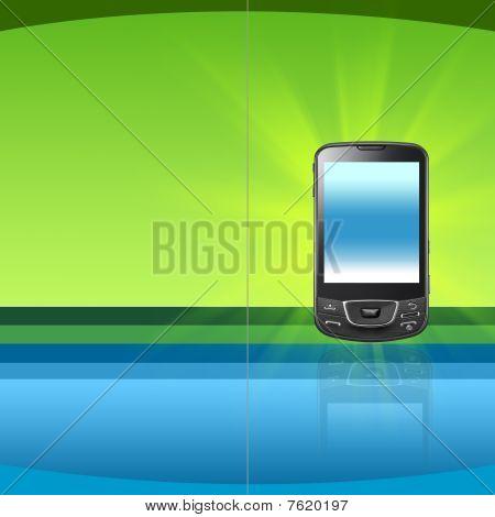 Mobile Brochure
