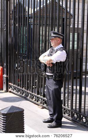Downing Street No 10