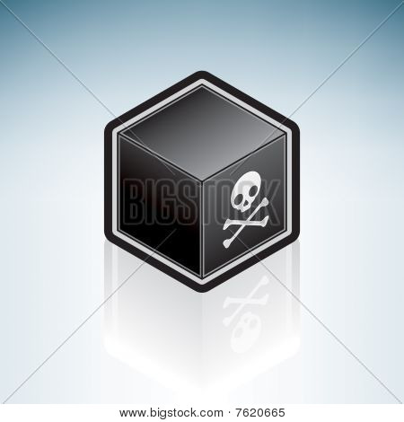 Jolly Roger { Pirates Flag }
