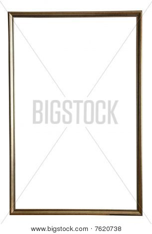 Thin  Picture Frame
