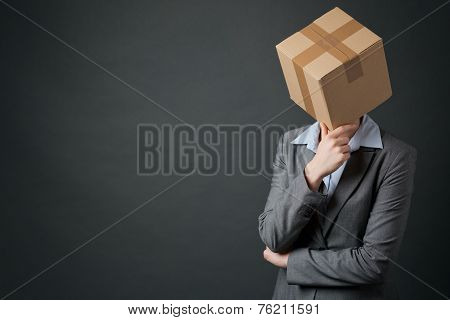 Business Problems - Thinking Within A Box