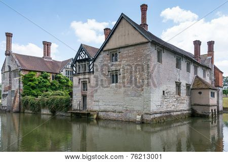 Baddesley Clinton House