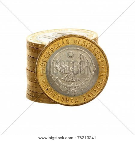 Coin Dagestan