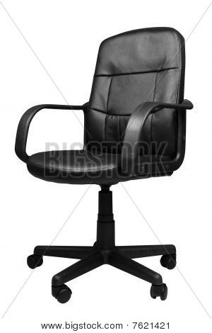 Office Leather Chair