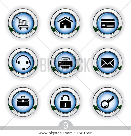 Web universal icons...series no.9