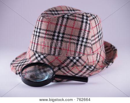 detectives tools
