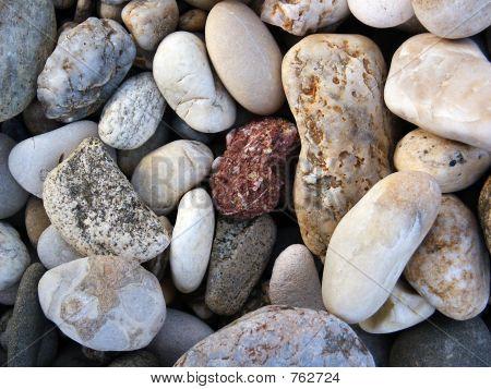 Drava rocks