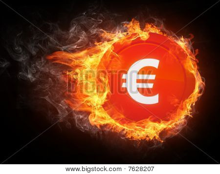 Sign Euro