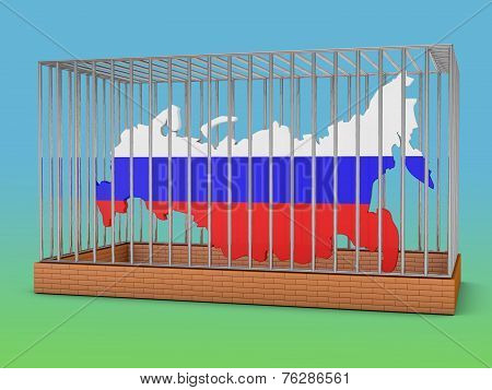 Russia In Cell