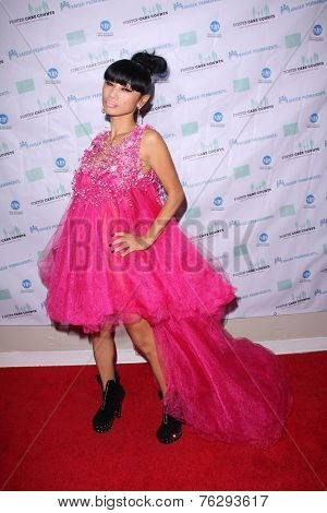 LOS ANGELES - NOV 15:  Bai Ling at the