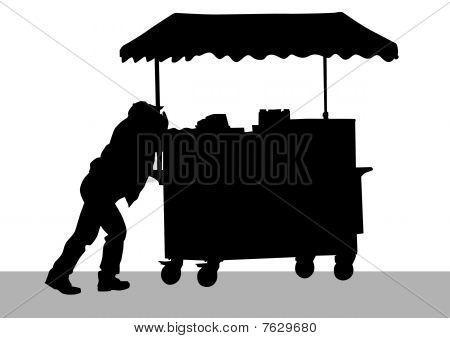 Urban trader