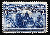 Columbus 1893
