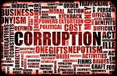 image of corruption  - Corruption in the Government in a Corrupt System - JPG