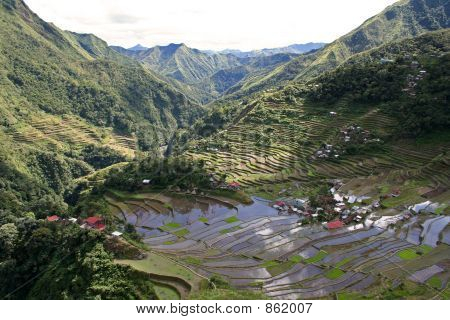 batad landscape