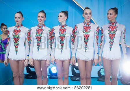 Rhythmic Gymnastics World Championship