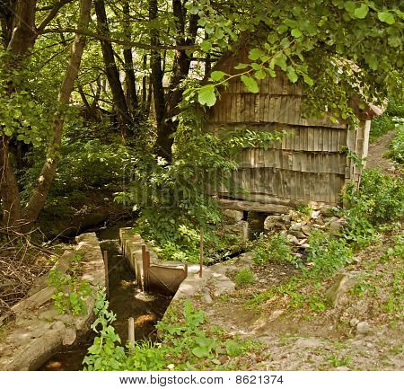 Watermills 6