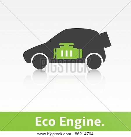 Eco Car.