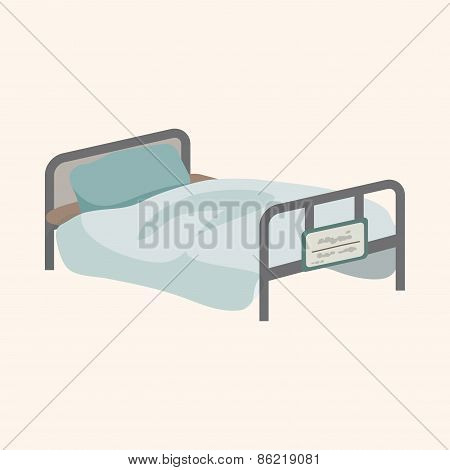 Sickbed Theme Elements