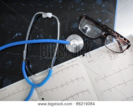 Medical Diagnostic Tools Concept Examination