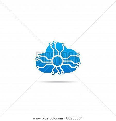 Logo Of Information Technology