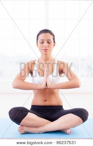 Mediation.