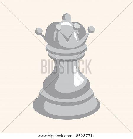 Chess Theme Elements