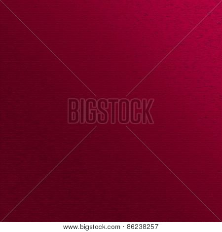 red glossy abstract background