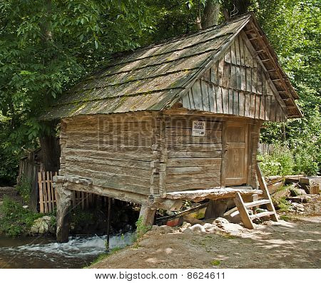 Watermills 7