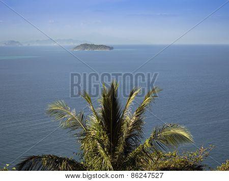 Island of Phi Phi Archipelago.