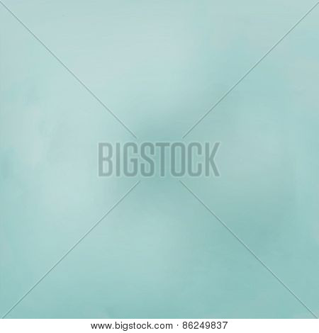 Vector turquoise background abstract