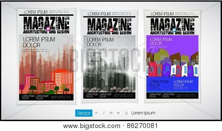 Cover of creative urban landscape