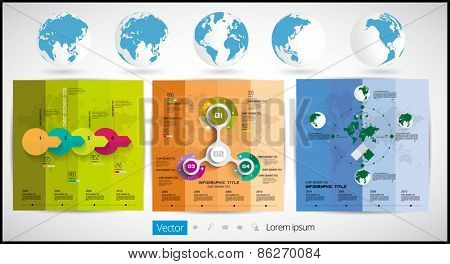 infographic vector illustration.