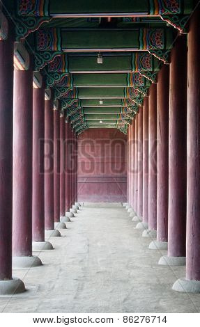 Parallel Pillars