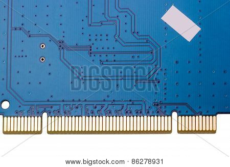 Electronic Collection - Pci Connector