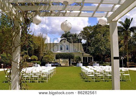 Historic Palm Cottage of Naples,  Florida