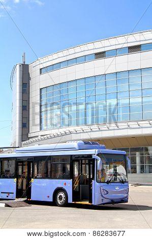 Autosalon 2012, Ufa