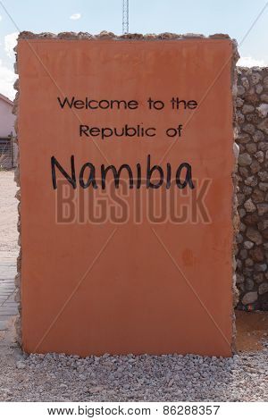 Namibia Cross Border