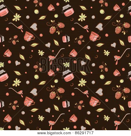 raspberry jam pattern